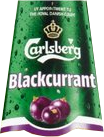 Carlsberg Blackcurrant