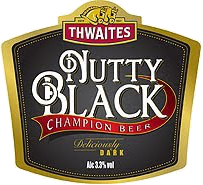 Thwaites Nutty Black