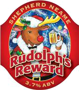 Shepherd Neame Rudolph's Reward