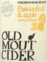 Old Mout Cider Passionfruit & Apple