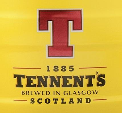 Tennent's Special Ale