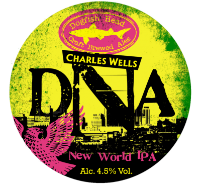 Charles Wells Dna New World Ipa