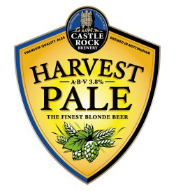 Castle Rock Harvest Pale
