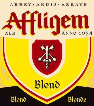 Affligem Blonde