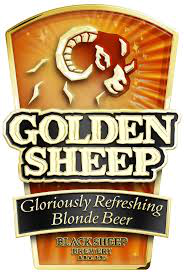Black Sheep Golden Ale