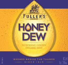 Fuller's Organic Honey Dew
