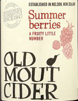 Old Mout Summer Berries