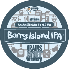 Barry Island Ipa