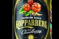Kopparberg Cloudberry Premium Cider