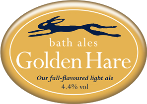 Bath Ales Golden Hare