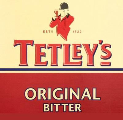 Tetley's Original Bitter