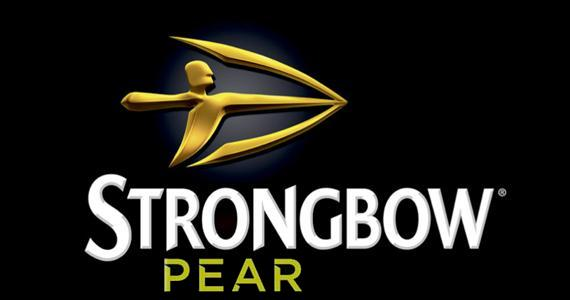 Strongbow Pear