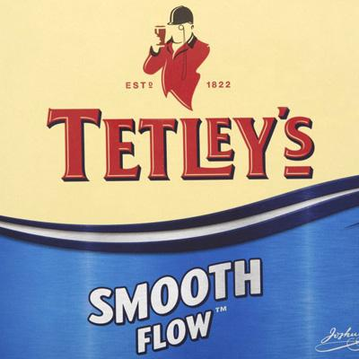 Tetleys Smooth Flow