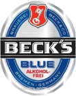 Beck's Blue Alcohol Free