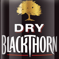 Dry Blackthorn
