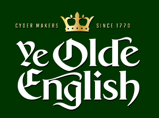 Ye Olde English Cider