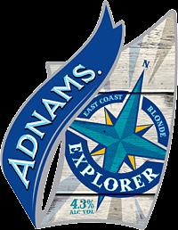 Adnams Explorer